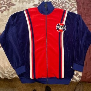 Gucci bowling track jacket